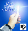 Light Burst Sharpie
