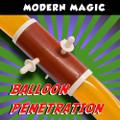 Balloon Penetration - Modern