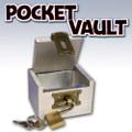 Pocket Vault - Aluminum