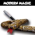 Wand to Snake - Modern