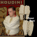 Straight Jacket, Deluxe - Large