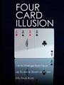 Four Cards Illusion