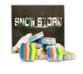 Snow Storm Multi Color - 12 Pack