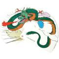 Fanning Deck - Dragon