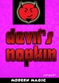 Devil's Napkin - Modern