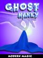 Ghost Hanky - Modern