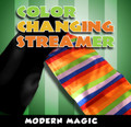 Color Changing Streamer - Modern