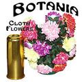 Botania, Cloth w/ Alum. Cover
