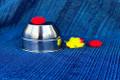 Chop Cup, Aluminum - Large