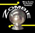 Zombie Ball - Silver w/ Cloth