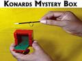 Konard Mystery Box - Wood