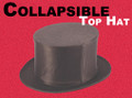 Collapsible Top Hat - Folding