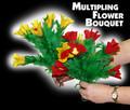Multiplying Flower Bouquet