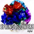 Spring Flowers, Mylar