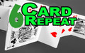 Six Card Repeat - Full Deck