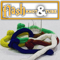 Flash Knot Tube