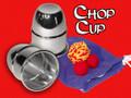Chop Cup, Aluminum - Small