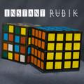 Instant Rubik Solve