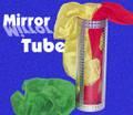 Mirror Tube - Perspex