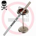 Appearing Cigarette DNS Pole - 4 Feet