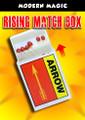 Rising Match Box - Modern