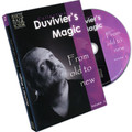 Duvivier's Magic #2: From Old to New by Dominique Duvivier - DVD