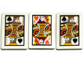 Automatic Three Card Monte - Poker