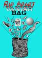 Vanishing Bag, Multi-Change - Rip-Apart