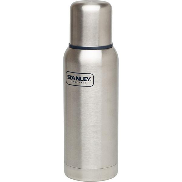 Stanley Adventure Vacuum Bottle 25oz Stainless Steel