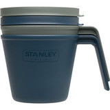 Stanley Adventure eCycle Infinite Mug/Bowl 16oz Navy