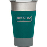 Stanley Adventure Stainless Steel Pint 16oz Green