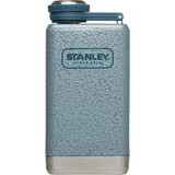 Stanley Adventure Stainless Steel Flask 5oz Hammertone Ice