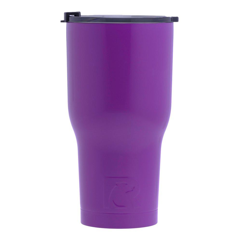 RTIC 30 oz. Tumbler - Purple
