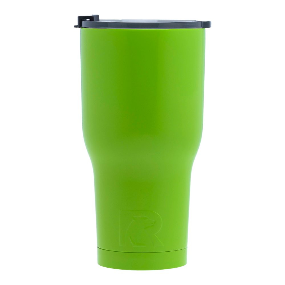 RTIC 30 oz. Tumbler - Lime Green