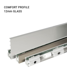 EW368712PC (COMFORT PROFILES for 12mm)