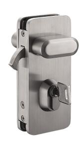 GDL860BSLBSS Lock