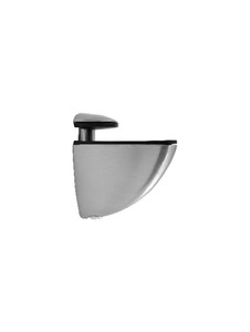 SCLAMPRD382027CP Shelf Clamp Rounded