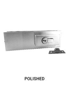 PL205PS (Polished Stainless Steel)