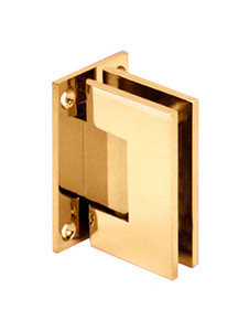 SHHG111EDGP Wall Mount H Back Plate
