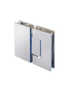 SHV92GGEDCP 180 Degree Glass to Glass  (Chrome Polish)