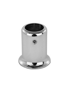 SC1A19CP Wall Mount Fitting in Chrome Polished Finish