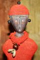 South African Zulu Doll (C)
