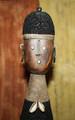 South African Zulu Doll (D)