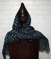 Mud Cloth Scarf (A)