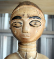 Ashanti Family Guidance Statue: Bah Abdoulaye Collection