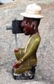 Colonial Figure: Film Maker