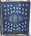 Burkina Faso Indigo Cloth 2