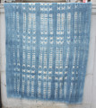 Burkina Faso Indigo Cloth 13