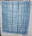 Burkina Faso Indigo Cloth 13
