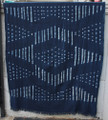 Burkina Faso Indigo Cloth 16